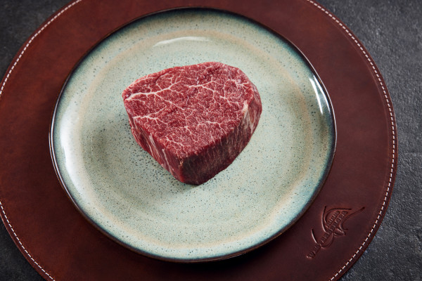 """WFB Wagyu Filet Medaillons """"Alte Kuh"""""""