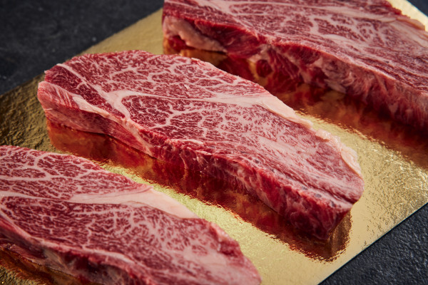 """WFB Wagyu Chuck Flap Aged Core """"Private Selection"""""""