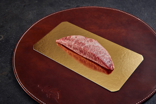 """WFB Wagyu Top Blade High End """"Pure Luxury Selection"""""""