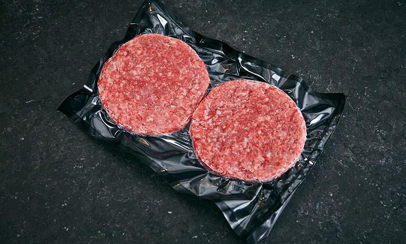 WFB Wagyu Steakburger