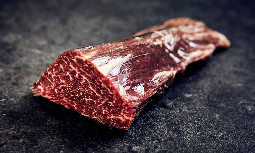 WFB Wagyu Filet Spitzen