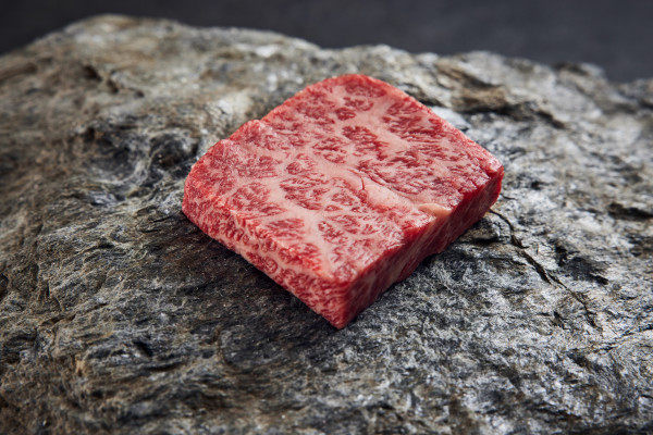 """WFB Wagyu High End Back """"Pure Luxury Selection"""""""