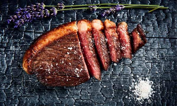 WFB Wagyu Tafelspitz Steaks
