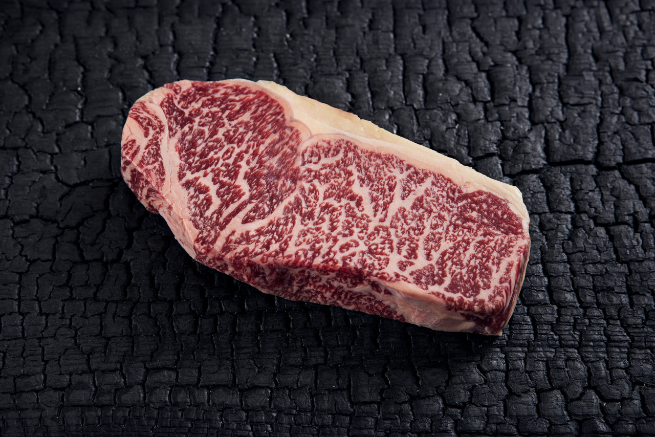 """WFB Wagyu Roastbeef """"Private Selection"""""""